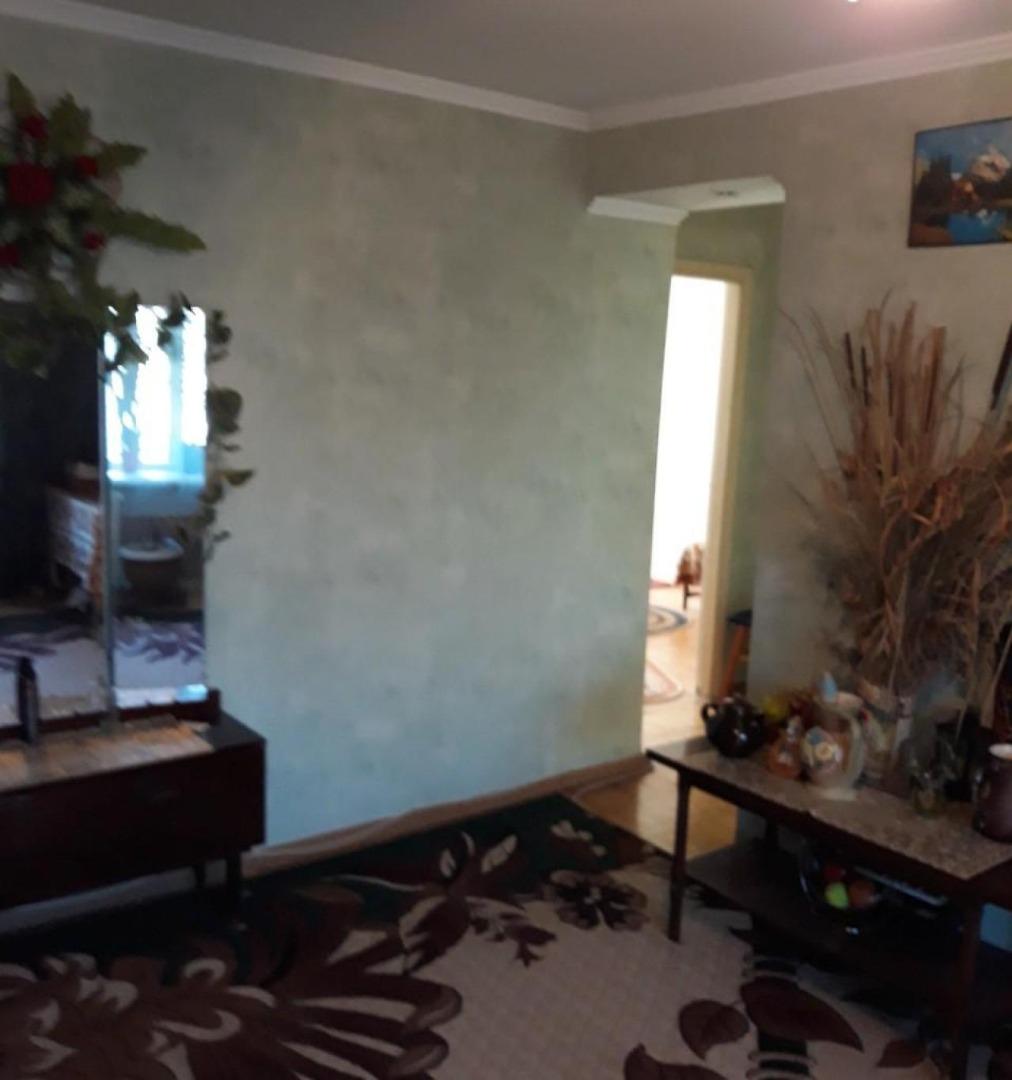 продажа трехкомнатной квартиры номер A-150796 в Суворовском районе, фото номер 6